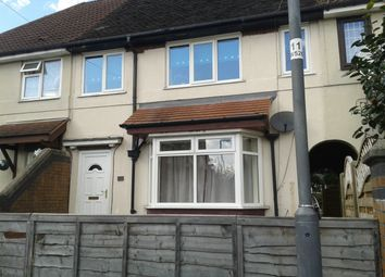 Thumbnail 3 bed terraced house to rent in Winrose Drive, Belle Isle, Leeds