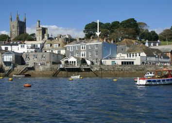 Thumbnail 4 bed town house for sale in Custom House Hill, Fowey
