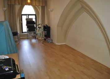 Thumbnail 1 bed flat to rent in Ashwell Street, Leicester