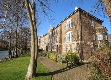 Thumbnail 4 bed terraced house for sale in Mortley Close, Tonbridge