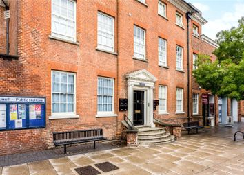 Thumbnail 2 bed flat for sale in Westbrooke House, 76 High Street, Alton, Hampshire