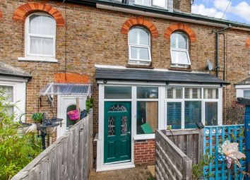 3 bed terraced house for sale in High Street, Garlinge, Margate CT9
