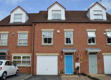 Thumbnail 3 bed terraced house for sale in Pasture Grove, Sherburn In Elmet, Leeds