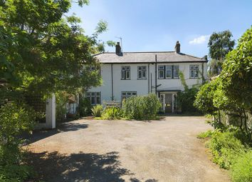 Thumbnail 5 bed detached house for sale in Uxbridge Road, Kingston Upon Thames