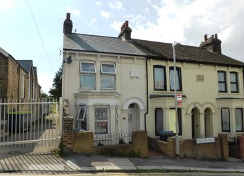 Thumbnail 3 bed end terrace house for sale in Belgrave Road, Dover, Kent