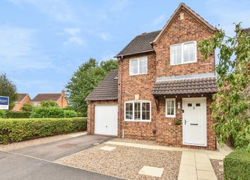 3 bed detached house for sale in Bramble Chase, Bishops Cleeve, Cheltenham GL52