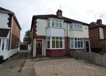 3 bed semi-detached house for sale in Carrfield Avenue, Toton, Nottingham, Nottinghamshire NG9