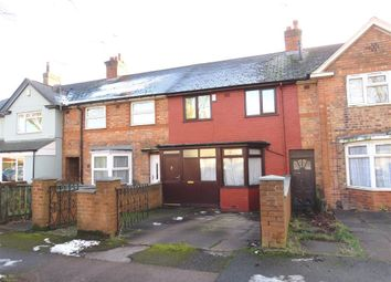 Thumbnail 3 bedroom property to rent in Poole Crescent, Harborne, Birmingham