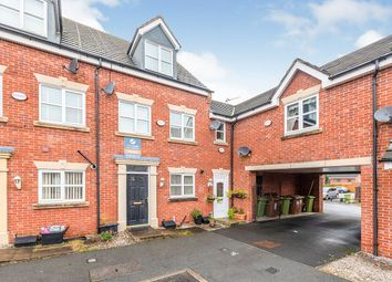 3 bed terraced house for sale in Alston Mews, St. Helens, Merseyside WA10