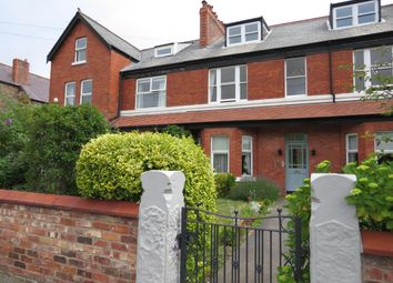 Thumbnail 5 bed maisonette to rent in Cable Road, Hoylake, Wirral