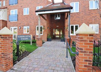 Thumbnail 1 bed property to rent in Charlotte Court, Flat 31, 2A Mill Road, Ainsdale, Southport