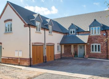 Thumbnail 5 bed detached house for sale in Plot 5, Brick Kiln Lane, Shepshed