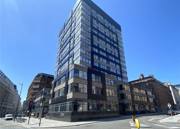 Thumbnail 2 bed flat to rent in Silkhouse Court, Tithebarn Street, Liverpool