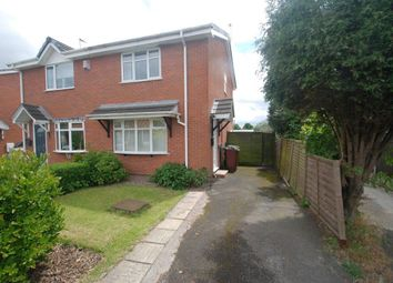 Thumbnail 3 bed property to rent in Helford Grove, Stafford