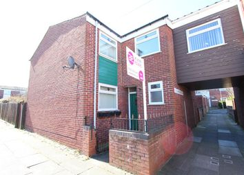 Thumbnail 3 bedroom town house for sale in Lowfield Road, Knotty Ash, Liverpool