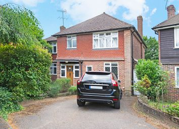 Thumbnail 4 bed property to rent in Hampton Close, Cottenham Park Road, London