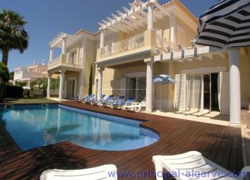 Thumbnail 4 bed villa for sale in Patroves, 8200 Albufeira, Portugal