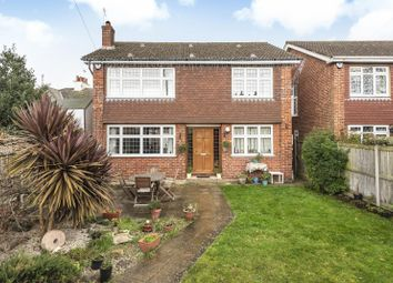 4 bed detached house for sale in New Haw Road, Addlestone KT15