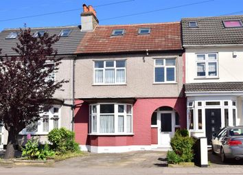 Thumbnail 5 bed terraced house for sale in Redbridge Lane East, Redbridge, Essex