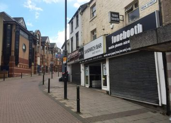 Thumbnail Retail premises for sale in Barnsley S70, UK