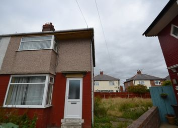 Thumbnail 3 bed semi-detached house for sale in Parker Avenue, Seaforth, Liverpool