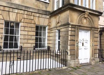 2 bed flat to rent in Marlborough Buildings, Bath, Somerset BA1