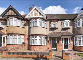 Thumbnail 4 bed terraced house for sale in Victoria Road, Ruislip, Middlesex