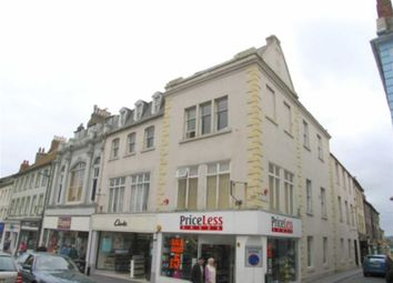 Thumbnail 1 bed flat to rent in West Street, Berwick-Upon-Tweed