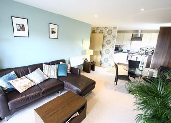 Thumbnail 2 bedroom flat to rent in Wrendale Court, Gosforth