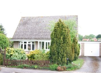 Thumbnail 3 bed property for sale in Fairfields, Darsham, Saxmundham, Suffolk