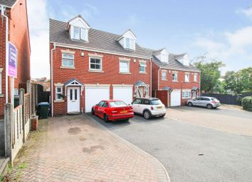Maple Walk, Coventry CV6. 3 bed semi-detached house