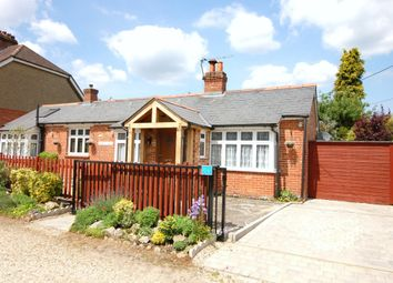 3 bed bungalow for sale in Windermere Road, Lightwater GU18