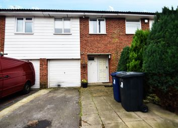 Thumbnail 3 bed town house for sale in The Farmlands, Northolt