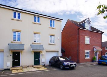 Thumbnail 4 bed semi-detached house for sale in Mulberry Crescent, Yate, Bristol