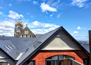 Thumbnail 4 bed town house for sale in Windsor Lofts, Windsor Road, Barry, Vale Of Glamorgan
