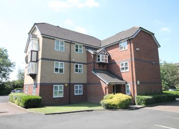 Thumbnail 2 bedroom flat to rent in Sheader Drive, Salford
