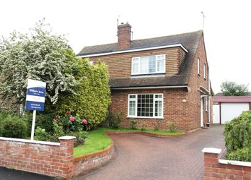 Thumbnail 2 bed semi-detached house to rent in Edwin Road, Didcot, Oxon