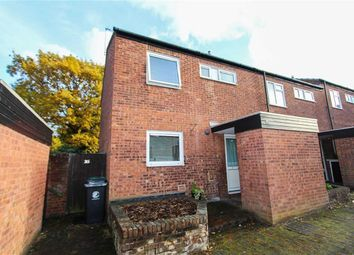 Thumbnail End terrace house for sale in Austen Close, Loughton, Essex