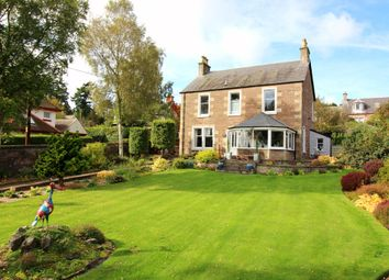 Thumbnail 5 bed detached house for sale in Newton Terrace, Blairgowrie