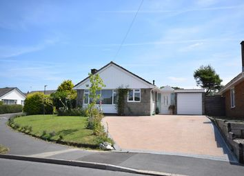 Thumbnail 2 bed detached bungalow for sale in Parkway, Binstead, Ryde
