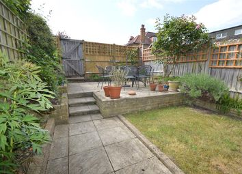 Thumbnail 3 bed terraced house to rent in Solna Avenue, London