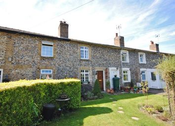 Thumbnail 2 bed cottage to rent in Coploe Road, Ickleton, Saffron Walden