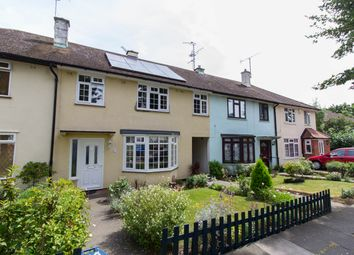 Thumbnail 4 bed terraced house for sale in Brooomfield Avenue, Leigh-On-Sea