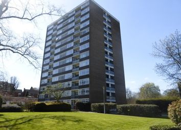 Thumbnail 2 bed flat to rent in Chadbrook Crest, Richmond Hill Road, Harborne
