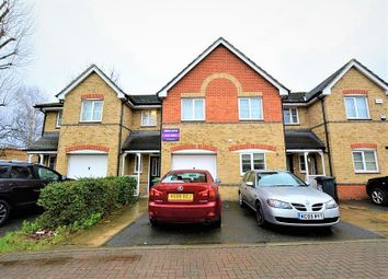 Thumbnail 3 bed semi-detached house for sale in Joseph Hardcastle Close, New Cross, London