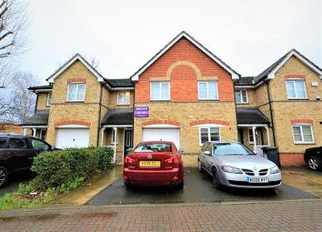 3 bed semi-detached house for sale in Joseph Hardcastle Close, New Cross, London SE14