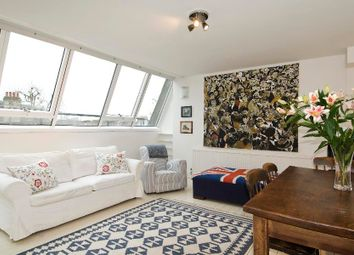 Thumbnail 1 bed flat to rent in St. Marks Road, London