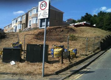 Thumbnail Land for sale in Windmill Terrace, St. Thomas, Swansea