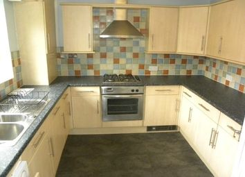Thumbnail 3 bed property to rent in Junewood Close, Brownsover