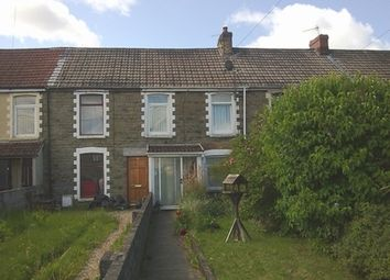 Thumbnail 3 bed terraced house to rent in Bryn Terrace, Gorseinon, Swansea